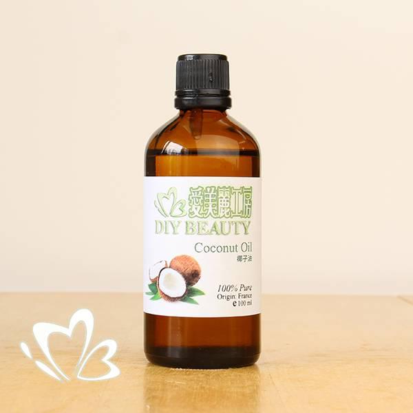 椰子油 1000ml