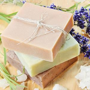 手工皂專區 Soap Raw Materials