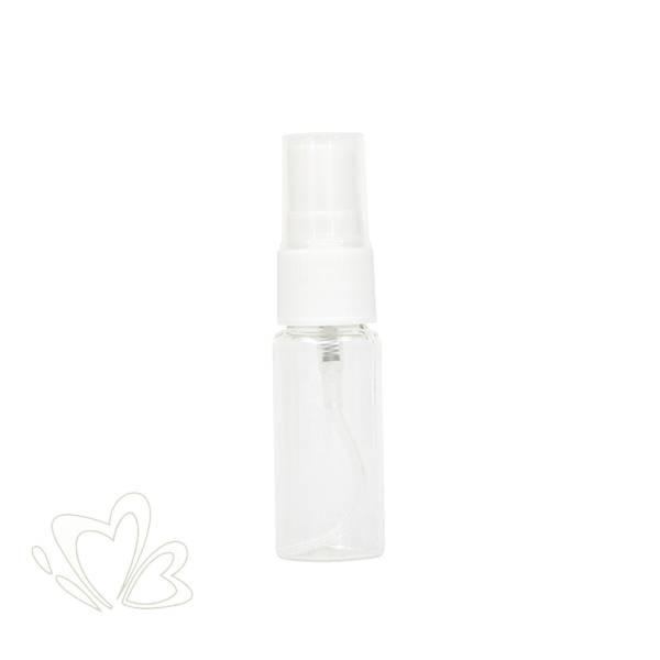 10ml 透明塑膠噴霧瓶