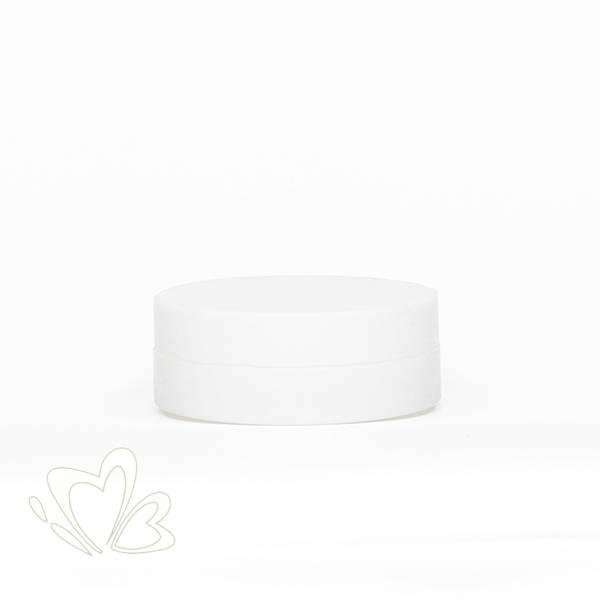30g 白色塑膠罌