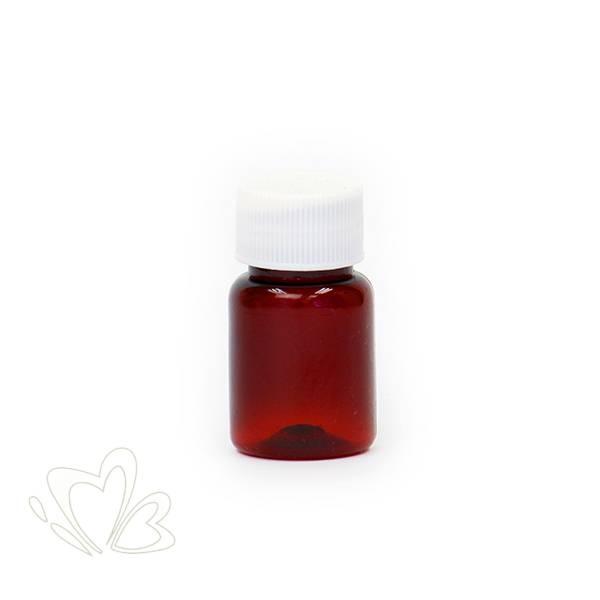 20g 茶色塑膠瓶