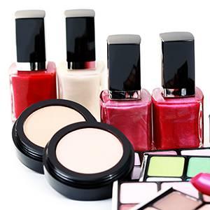彩妝專區 Cosmetics Products