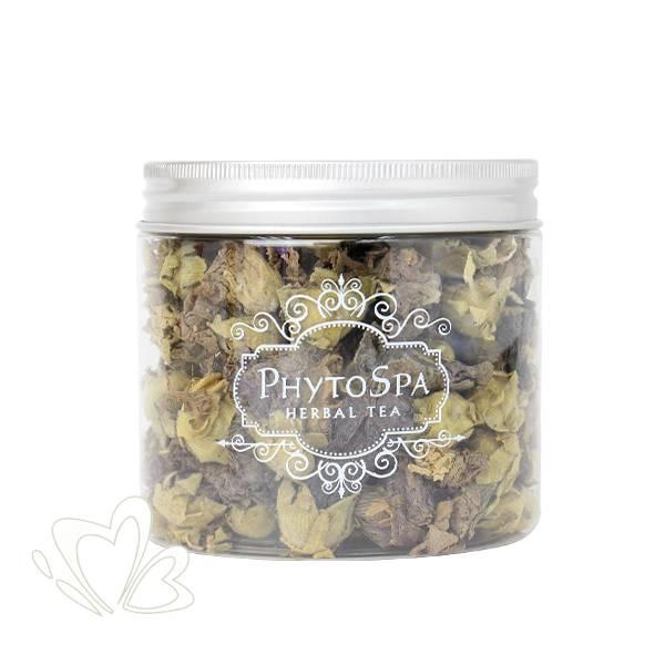 紫羅蘭花花茶 40g