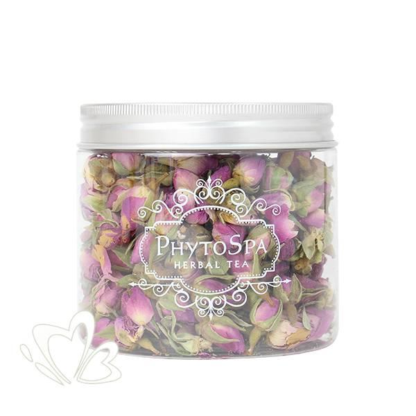 粉紅玫瑰花茶 60g