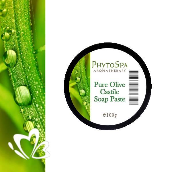 橄欖油基底皂 100g