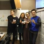 香港電台 Made in Hong Kong 專訪