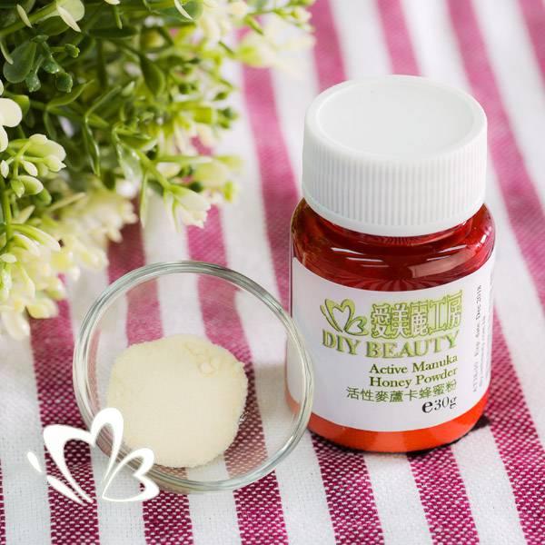 活性麥蘆卡蜂蜜粉 30g
