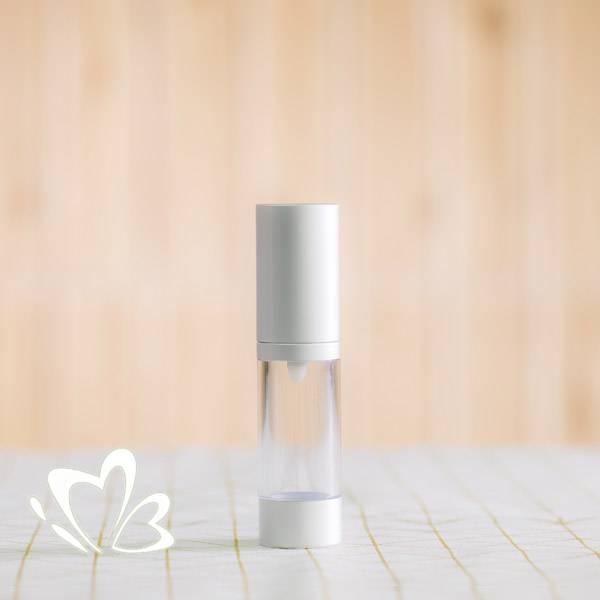 15ml 真空乳液瓶(窄身款)