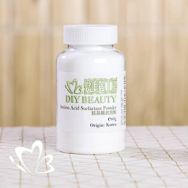 胺基酸起泡粉 60g