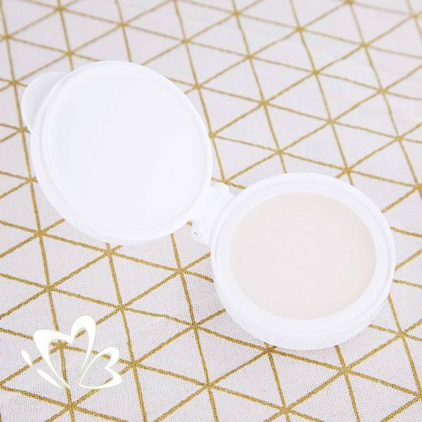 氣墊粉盒替芯(白色) 13g