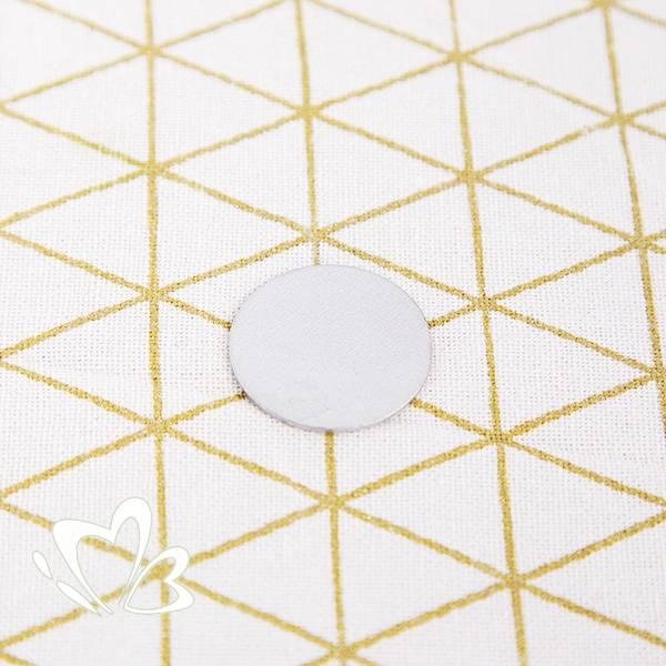 25.8mm 圓形壓粉模片