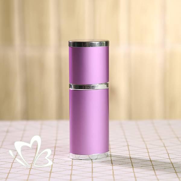 30ml 紫色香水噴瓶