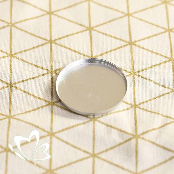 圓形鋁盤 36.5mm