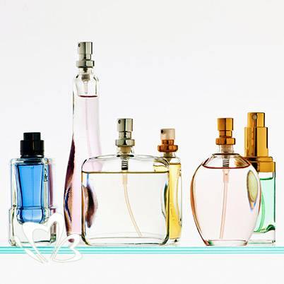 天然香水原料 Natural Perfume Materials