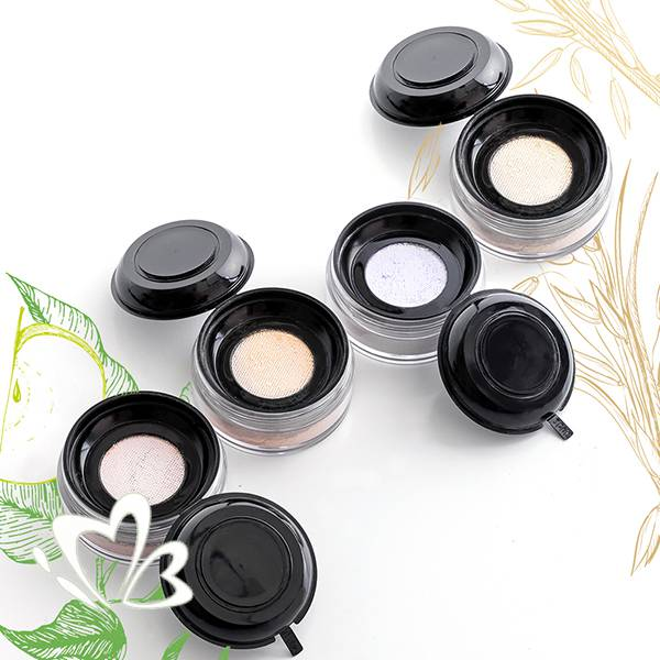 Soft Matte Loose Powder