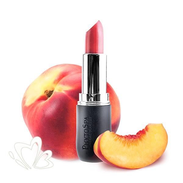 柔緞菓蜜唇膏 - 204 煦陽油桃