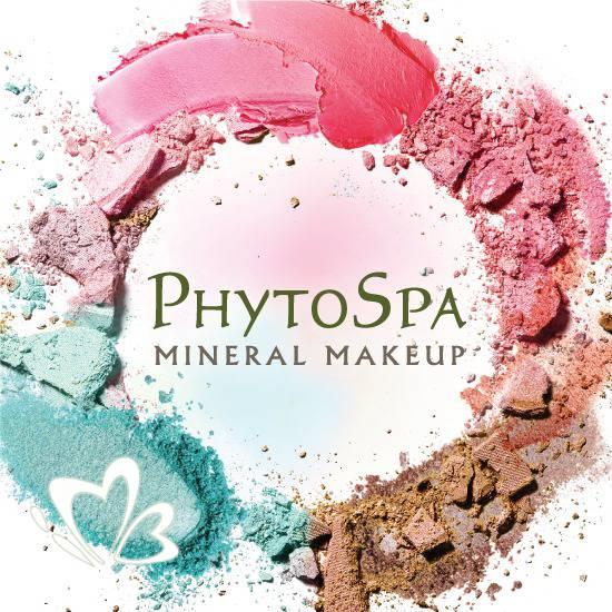 礦物彩妝 Mineral Makeup
