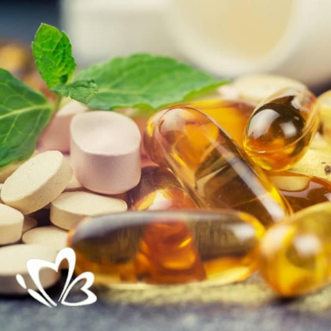 保健食品 Supplements