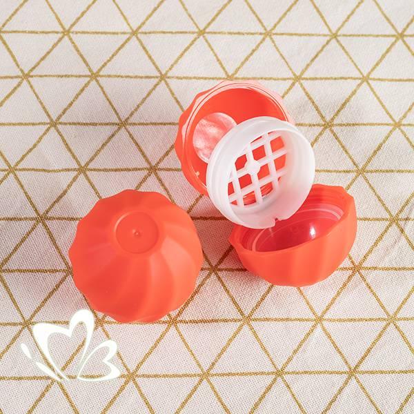 球形唇膏管 - 紅色 8g