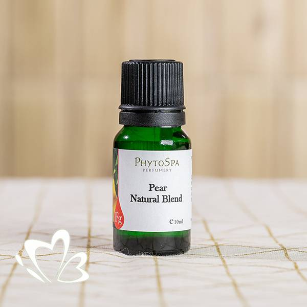 Pear Natural Blend