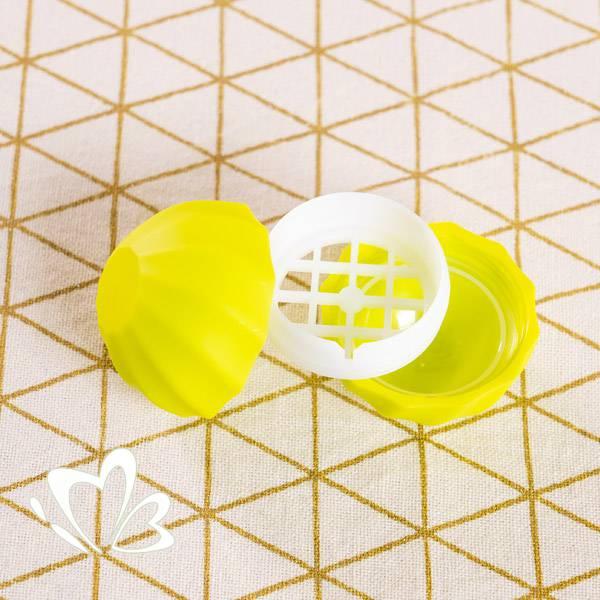球形唇膏管 - 粉綠色 8g