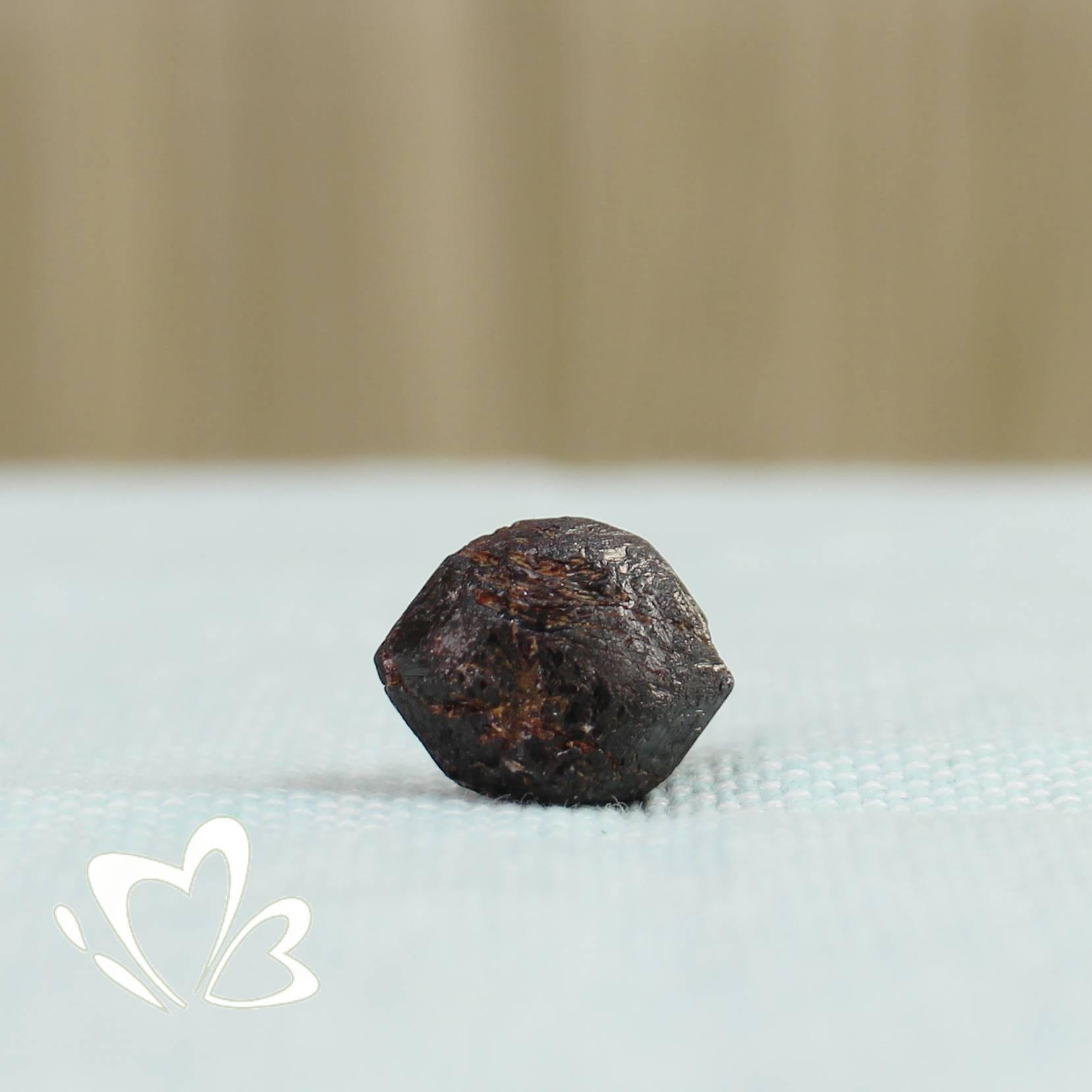 石榴石原石