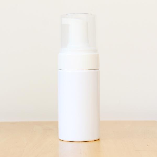 100ml 白色泡沫瓶