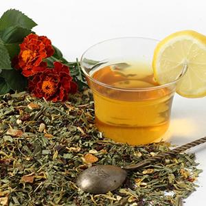 花茶 Herbal Tea