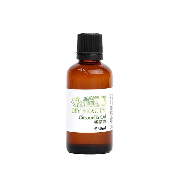 香茅油 50ml