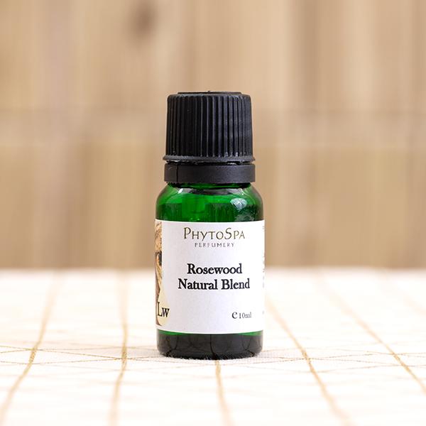 Rosewood Natural Blend