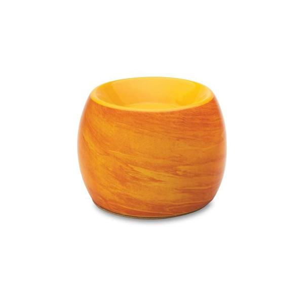Saffron Swirl Coral Vaporizer