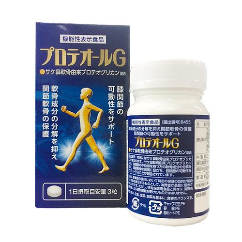 蛋白聚糖 Proteoru G 22.5g
